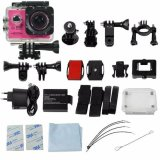 Compare Sj7000 Action Camera 2 Inch Lcd Wifi Waterproof Sports Cam Intl