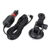 Sjcam Car Charger Mount Dvr Suction Cup For Sj5000 Sj5000 Sj5000 Wifi Sj5000X Series Sports Action Camera Accessories For Sale Online