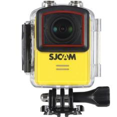 Price Sjcam M20 2 5K Photo Gyro Video Camcorder Mini Action Helmet Wifi Camera Waterproof 2160P Sport Dv Riding Recorder Sjcam New