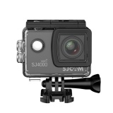Deals For Sjcam Sj4000 Wifi 1080P 2 0Inch Lcd Action Camera Sport Dv Black Intl