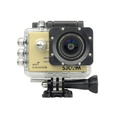 Price Comparisons Sjcam Sj5000X Elite 4K Gyro Action Camera W Free Waterproof Case 10 Accessories Intl