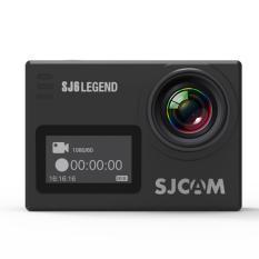 Buy Sjcam Sj6 Legend 4K Action Camera 2 Inch Black Cheap China