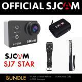 Who Sells Sjcam Sj7 Star Black Bundle Cheap