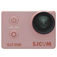 Discount Sjcam Sj7 Star Rose Gold Sjcam