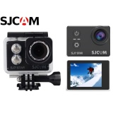 Compare Price Sjcam Sj7 Star Wifi 4K 30Fps 2 Touch Screen Remote Action Helmet Sports Dv Camera Waterproof Ambarella A12S75 Chipset Intl On China