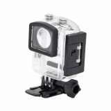 Price Comparisons Of Sjcam Waterproof Case For Action Camera M20 Series Transparent Intl