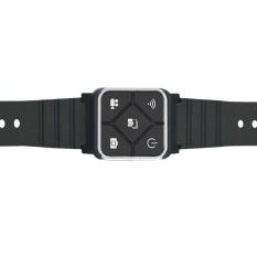 Shop For Sjcam Waterproof Remote Control Wifi Wrist Watch For M20 Sj6 Sj7 Sports Camera Black Intl