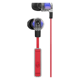 Top Rated Skullcandy Smokin Bud 2 Spaced Out Clear Black In Ear Headphones With In Line Mic S2Pggy 391 Intl