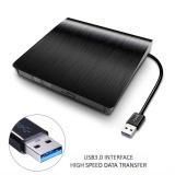 Price Slim External Usb 3 Dvd Rw Cd Writer Drive Burner Reader Player For Laptop Pc Intl On China