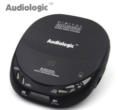SLM Audiologic/auger Portable CD Player CD Player CD Player - intl