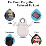 Smart Bluetooth Finder Tracer Pet Child Gps Locator Tag Alarm Wallet Key Tracker Intl Reviews