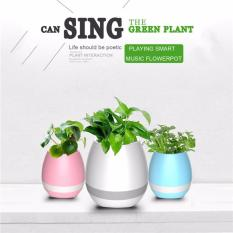 Wholesale Smart Bluetooth Speaker And Flower Pot