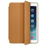 Top Rated Smart Cover Case For Ipad Mini 2 3 Retina Case Original Flip Fundas Leather Cases For Apple Logo Ipad Mini Case Brown