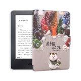 Price Smart Cover For Amazon Kindle Paperwhite 1 2 3 Cute Cover Case Multicolor China