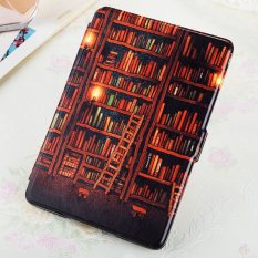 Best Reviews Of Smart Cover For Amazon Kindle Paperwhite 1 2 3 Cute Cover Case Multicolor