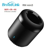 Smart Home Wifi Ir Smart Remote Controller For Broadlink Rm Mini 3 Black Bean Intl China
