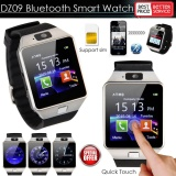 Shop For Smart Watch Dz09 With Camera Bluetooth Wristwatch Sim Card Smartwatch For Ios Android Phones Support Mp3 Speaker Gps Text Phonecall Intl