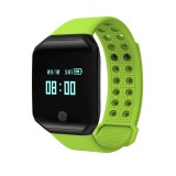 Smart Watch Men Women Heart Rate Blood Pressure Pulse Monitor Fitness Step Tracker Z66 Sport Smartband Wristband Ip67 Waterproof Bracelet For Ios Android Intl Review