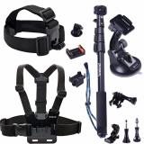Discount Smatree Ac13 In 1 Gopro Accessories Kit Smatree Singapore