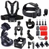 Smatree Ac25 In 1 Gopro Accessories Kit Smatree Cheap On Singapore
