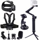 How Do I Get Smatree Ac9 In 1 Gopro Accessories Kit