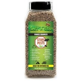Sniff N Stop Pest Control Pellets All Natural Repels Rodents Spiders Roaches Ants Snakes Fleas Other Pests Child Pet Plant Safe Essential Oil Blend 1 25 Lb Intl Coupon Code
