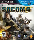 Review Socom 4 Us Navy Seals On Singapore