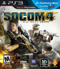 Purchase Socom 4 Us Navy Seals Online