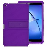 Sale Soft Silicone Case Stand Cover Protective Skin For 8 Huawei Mediapad T3 Intl Oem Branded
