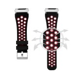 Soft Silicone Replacement Sport Band Strap For Fitbit Ionic Smart Watch Rd Intl Free Shipping