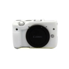 Low Cost Soft Silicone Rubber Camera Protective Body Cover Case For Camera Eos M3 Intl