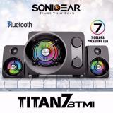 Sonic Gear Titan 7 Btmi Bluetooth Speaker Best Buy