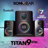 Sonic Gear Titan 9 Btmi Bluetooth Speaker Lower Price