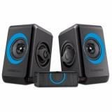 Latest Sonicgear 2 Speaker Quatro 2 Blue