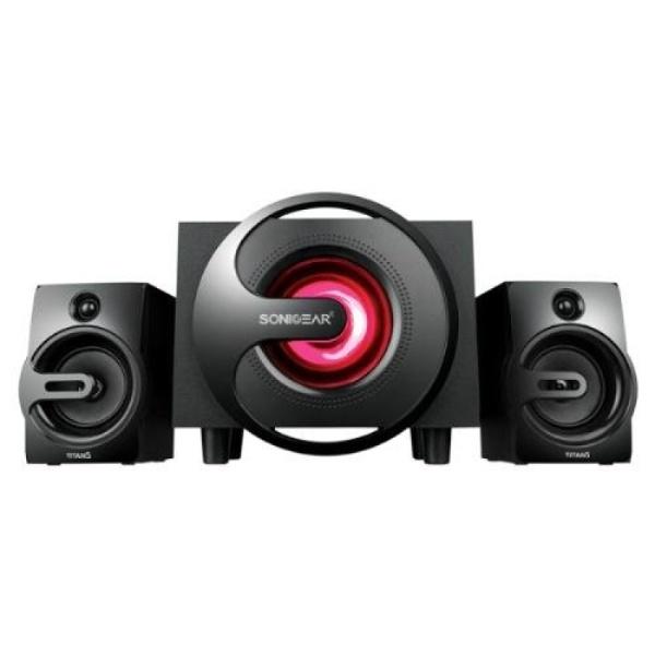 (Local) Sonicgear Titan5 Bluetooth Speaker Singapore
