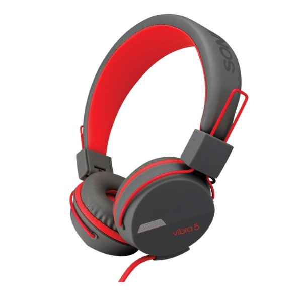 SonicGear VIBRA 5 Series Wired Headsets Singapore
