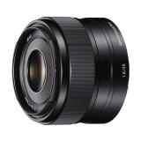 Get Cheap Sony 35Mm F 1 8 Oss Alpha E Mount Prime Lens Black