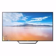 Compare Price Sony 40Inch Full Hd Smart Tv Kdl 40W650D Dvbt2 Digital On Singapore