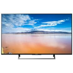 Sale Sony 49 4K Ultra Hd Smart Tv Kd 49X8000E Sony Cheap