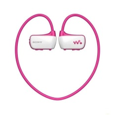 Sony 4Gb Wireless Mp3 Player Water Proof Pink Sale