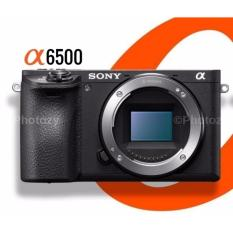 Sony Alpha A6500 Body Coupon