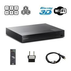 The Cheapest Sony Bdp S5500 Multi Region Blu Ray Dvd Region Free Player 110 240 Volts Dynastar Hdmi Cable Dynastar Plug Adapter Package Wifi 3D Smart Region Free Intl Online