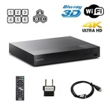 Who Sells Sony Bdp S6500 Multi Region Blu Ray Dvd Region Free Player 110 240 Volts Intl The Cheapest