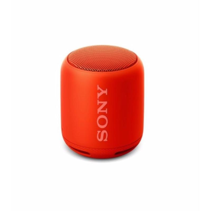 Sony Extra Bass Portable Bluetooth Wireless Speaker, Srs-Xb10 (Red) Singapore