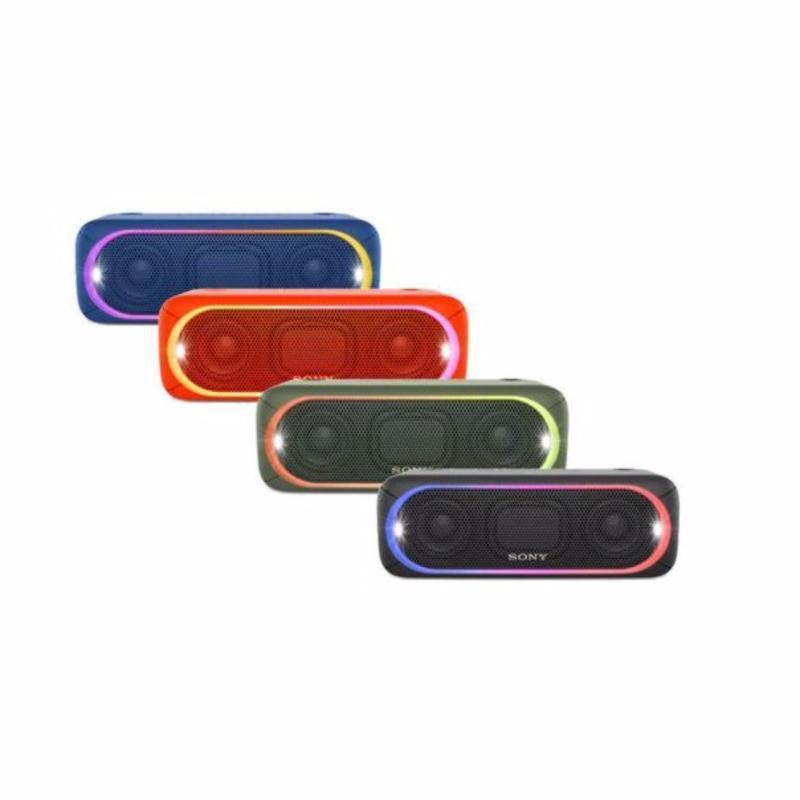 Sony Extra Bass Portable Bluetooth Wireless Speaker, Srs-Xb30 (Red) Singapore