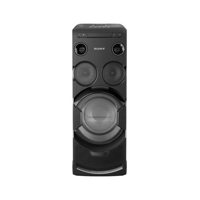 Sony High Power Home Audio System with Bluetooth and Wi-Fi MHC-V77DW Singapore