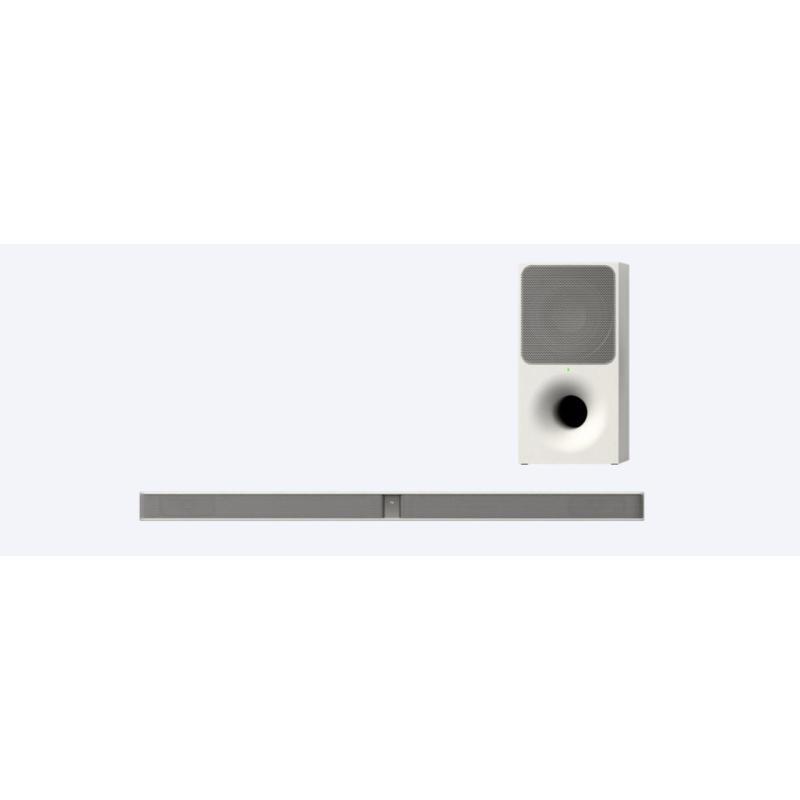 Sony HT-CT290 2.1ch Soundbar with Bluetooth Singapore