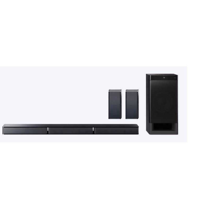 Sony HT-RT3 Sound Bar type Home Theatre System 5.1ch (Black) Singapore