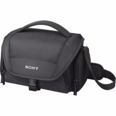 Cheap Sony Lcs U21 Soft Carrying Case Online