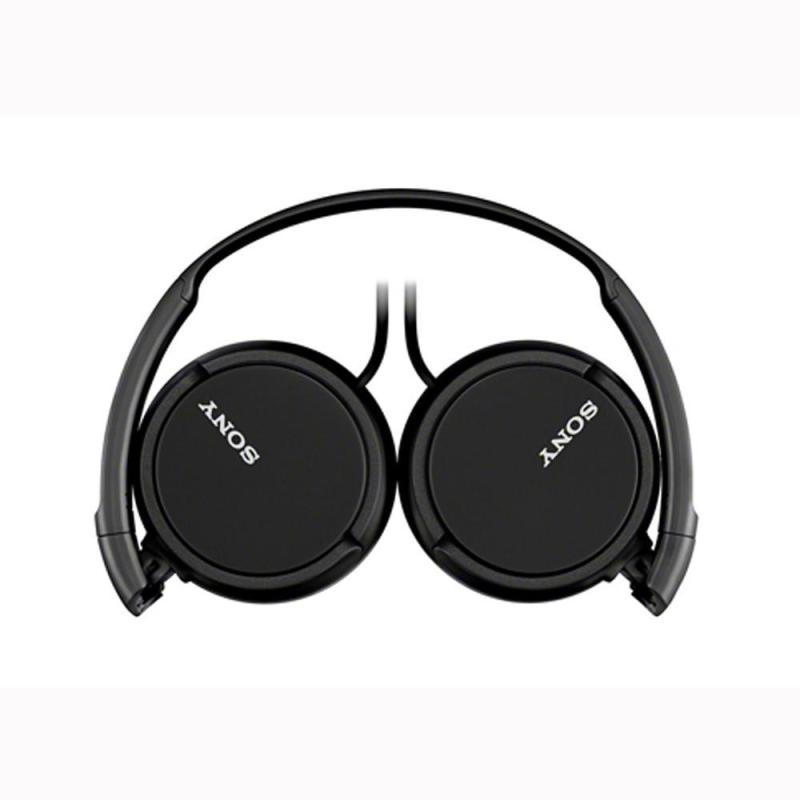 Sony MDR-ZX110 Headphones - Black Singapore